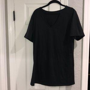 Dress T shirt size L